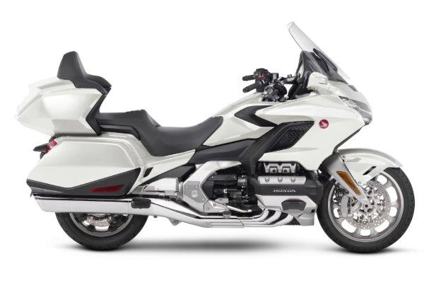 2018 honda gold wing first look 18 fast facts 2018 2019